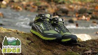 Gambar cover Altra Men's Lone Peak 3.0 Mid Hiking Boot