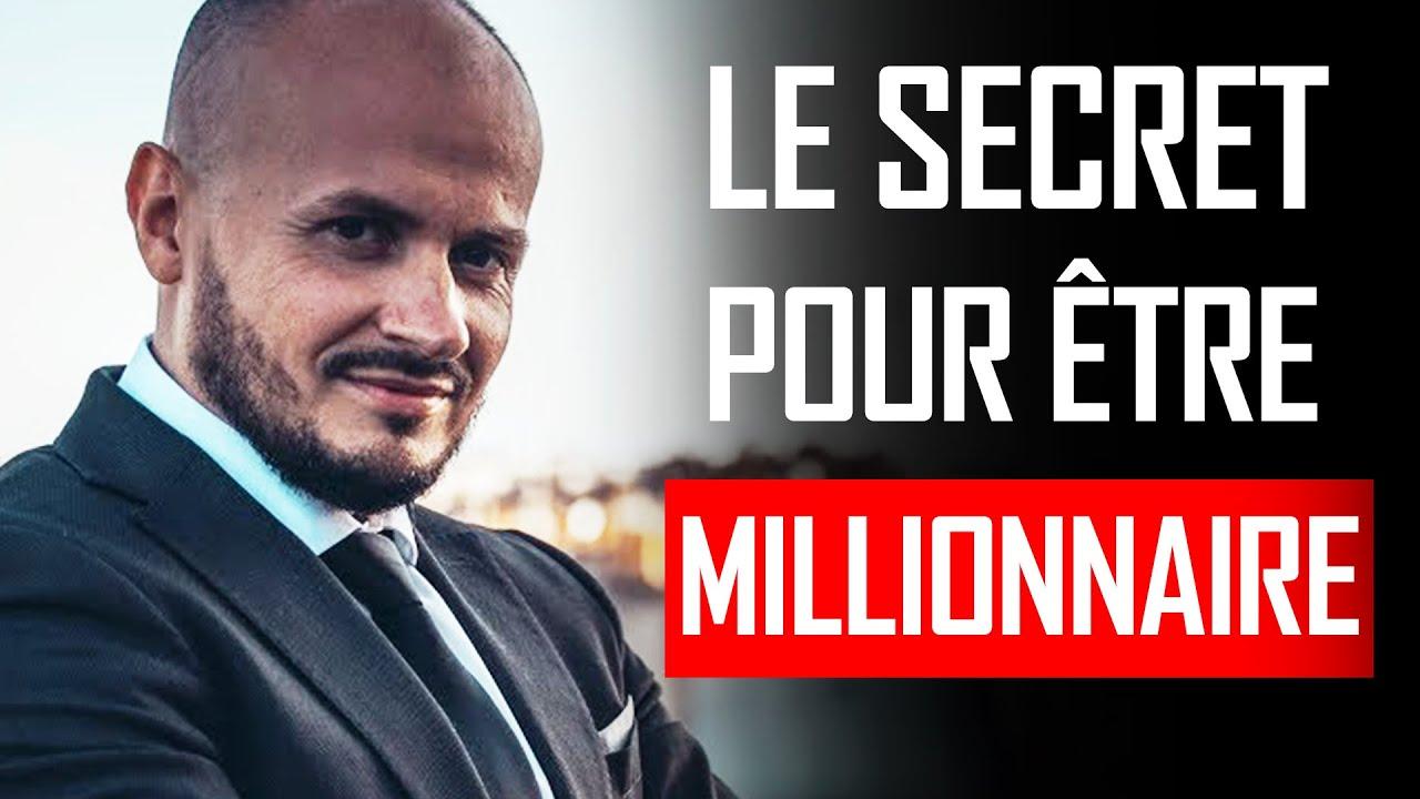 Futur Millionnaire?  Regarde Ça [Secret Des Riches] | H5 Motivation
