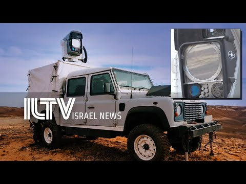 Your News From Israel - Feb. 13, 2020