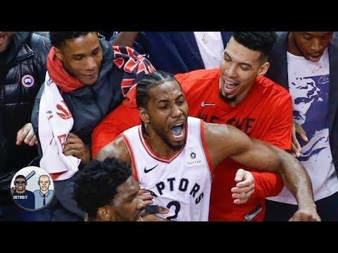 Kawhi Leonard is the best player in the NBA – Bruce Bowen | Jalen & Jacoby