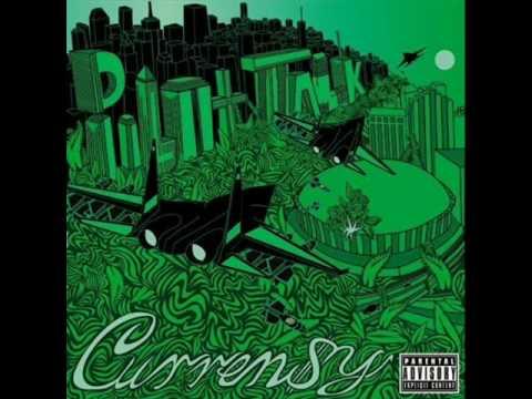 Curren$y Audio Dope II