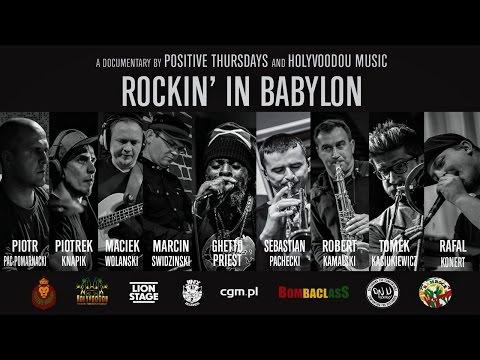 Rockin' In Babylon - Documentary [FULL HD] [subtitles EN/PL]