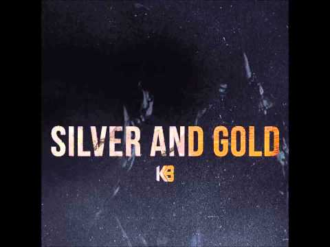 KB - Silver and Gold