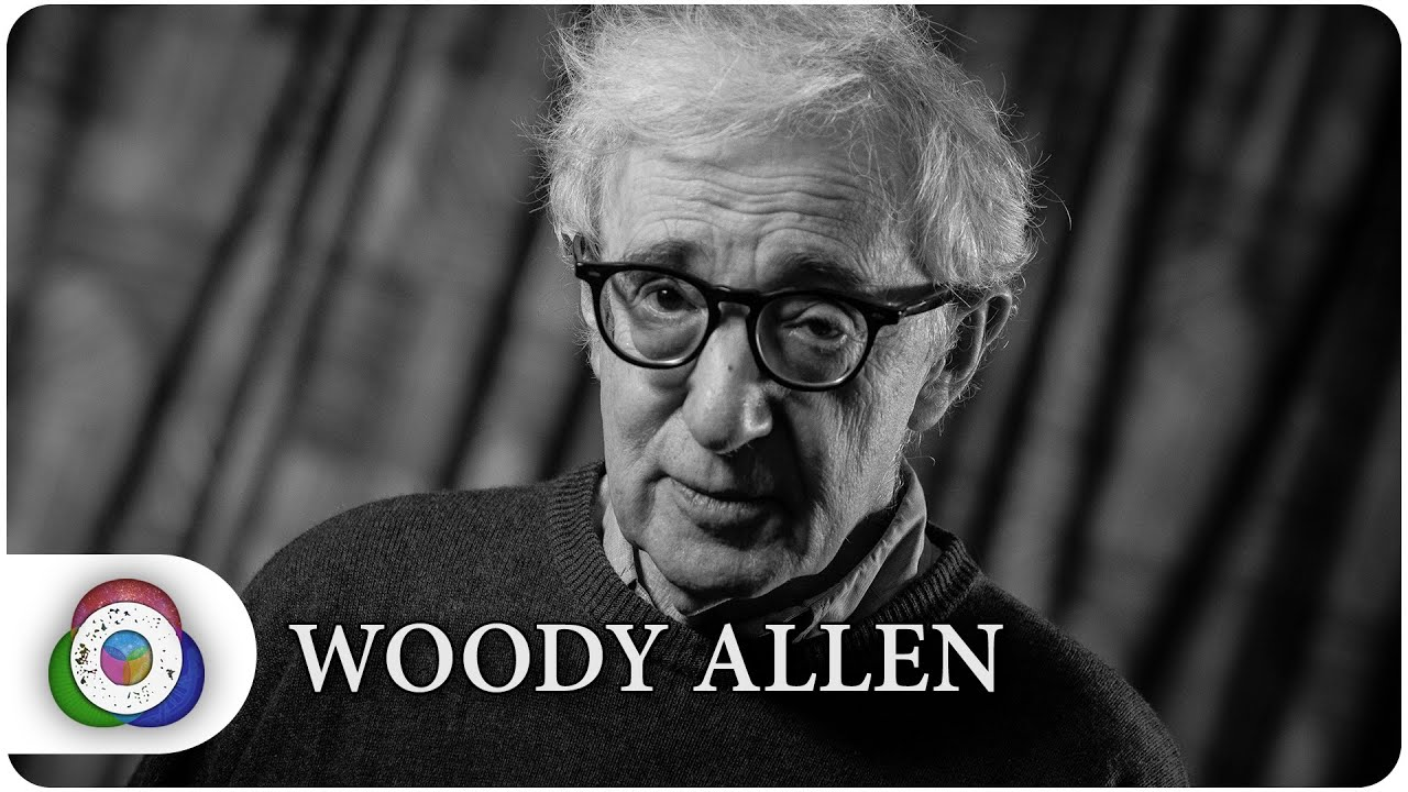 Woody Allen on The Origins Podcast with Lawrence Krauss (full video)