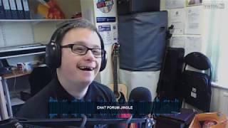 DJ Aiken Show Valentines special on Omnium Radio