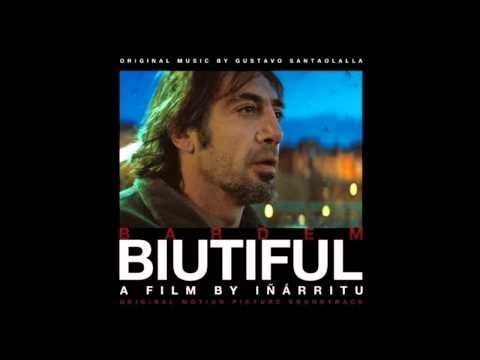 Gustavo Santaollala - Epilogue (Biutiful OST)