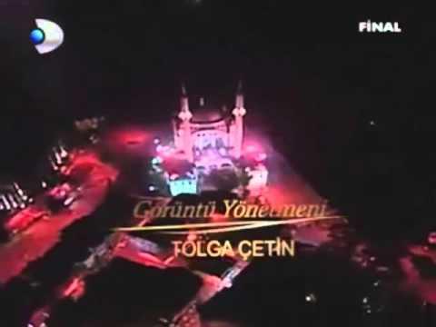 Shehrazat (Bınbır Gece) Opening