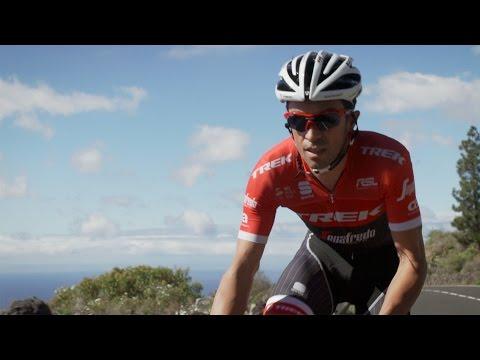 Alberto Contador: Emonda & Madone