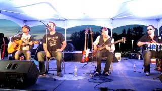 Default - Count on Me Acoustic version Twins Cancer Fundraiser