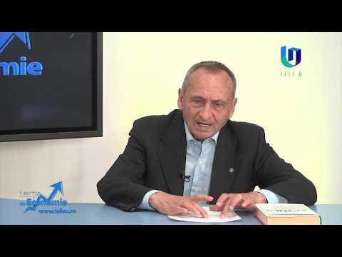 TeleU: Economia mileniumului III
