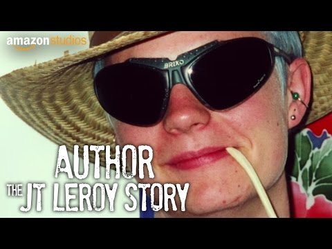 Author: The JT Leroy Story – Official Trailer | Amazon Studios