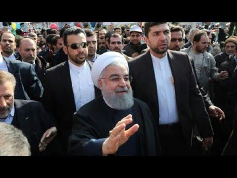 روحاني يدعو لاحترام كل -الأعراق والأديان الإيرانية- في ذكرى الثورة الإسلامية  - 10:23-2018 / 2 / 12