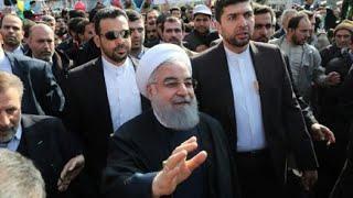 روحاني يدعو لاحترام كل