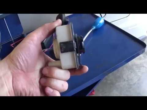 Chrysler EVAP ESIM System Diagnoses And Repair P0456 Part ...