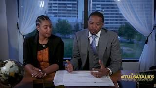Tulsa Talk Thursdays - How To Build Wealth Using Real Estate w/ Mark Whitten & Sean Harris 8.2.2018