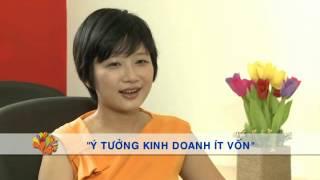 Những ý tưởng kinh doanh ít vốn - Vui Sống Mỗi Ngày [VTV3 - 28.04.2014]