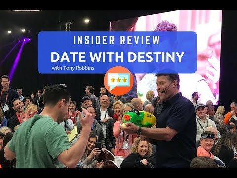 Date with destiny review in Sydney