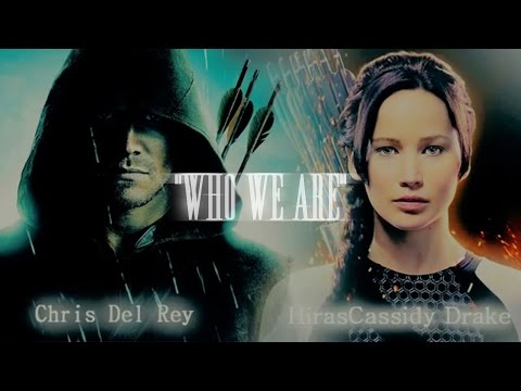 """""""Who We Are"""" Collab (HirasCassidy Drake)"""