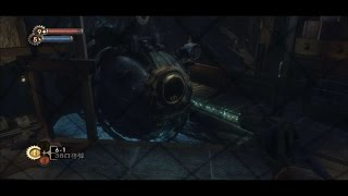 【PC】BioShock#09【BioShock Triple Pack】