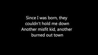 Youth Gone Wild by Skid Row (with lyrics)