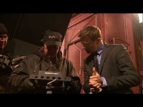 MISSION IMPOSSIBLE: GHOST PROTOCOL: Behind The Scenes Footage (Broll)