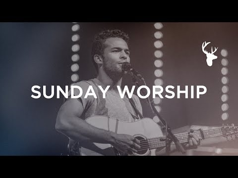 Here For You + You Deserve It All + All Hail King Jesus - Dion Whitfield | Bethel Worship