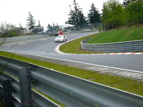 Nurburgring 24h 2010