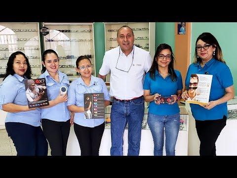 Hi Vision Optical Honduras comprometido con el Sector Óptico