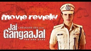 Jai Gangaajal - Movie Review | Priyanka Chopra | Prakash Jha | Manav Kaul