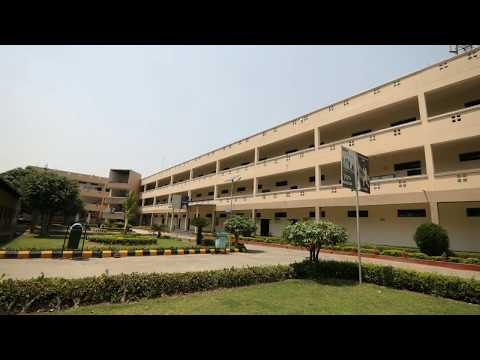 Campus Tour - Hi-Tech Institute of Engineering & Technology, Ghaziabad