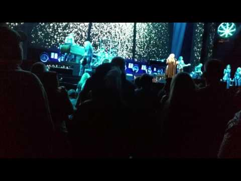Stevie Nicks Nashville 2