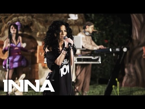 INNA - Endless   Live @ WOW Session