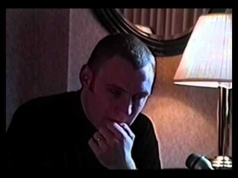 1993 David Gray Full Interview on Videowave