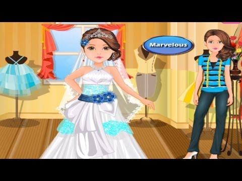 Best Mobile Kids Games - Tailor Wedding Dresses