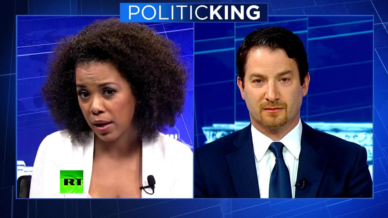 PoliticKing: О конгрессменах и престолонаследниках