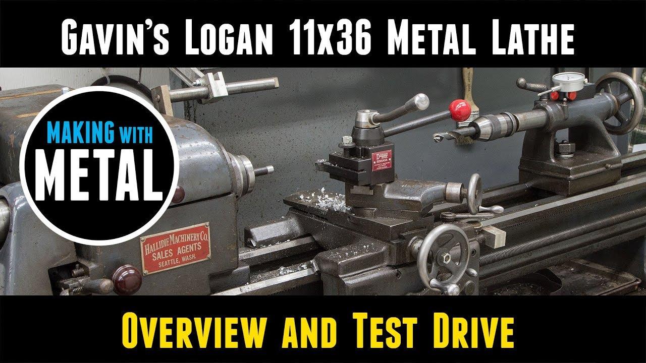 Gavin's Logan 11