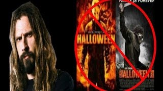 Halloween Producers Should Stay Away From Rob Zombie (My Opinion)
