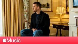 Sam Smith: Vulnerability on 'Love Goes' and Self-Expression | Apple Music