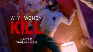 Why Women Kill | 1980s Teaser