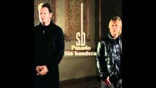 Maldita Suerte - Sin Bandera ft Victor Manuel