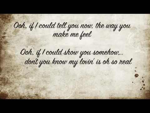 If You Needed Somebody - Bad Company (with lyrics)