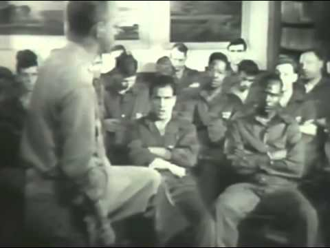 WOUNDS in the MIND  World War II Mental Casualties 720P