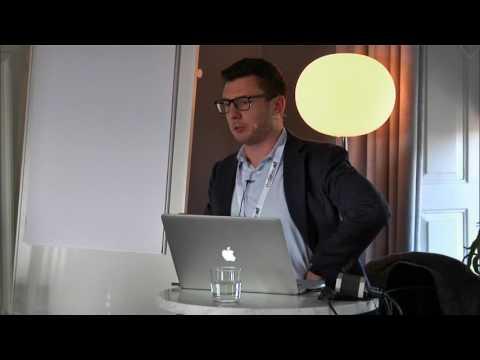 Identity Relationship Management and PKI in the age of IoT, Chris Adriaensen - PrimeKey Tech Days