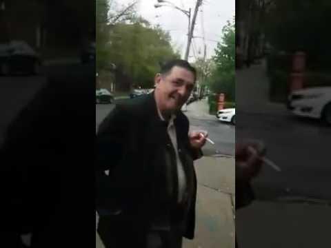 банан и сигарета анекдот видео