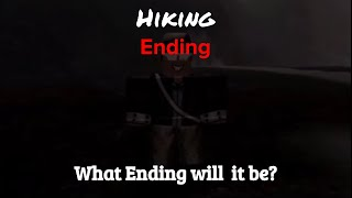 ROBLOX Hiking | Ending [Collab]
