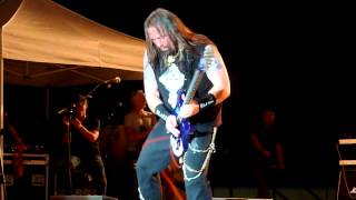 Lillian Axe - Show A Little Love - Magic City Casino - Miami - 4-16-2015