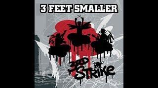3 Feet Smaller I've Done Wrong (lyrics)