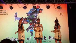 North East India Music
