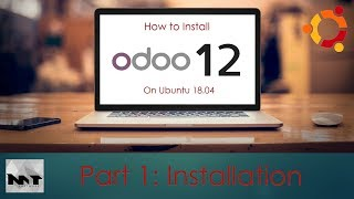How To Install Odoo 12 on Ubuntu 18.04