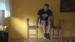 Jak trenować w domu bez sprzętu